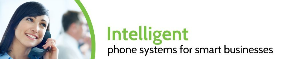 Business Phones & Voip Systems