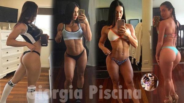 Giorgia Piscina Fitness Programs